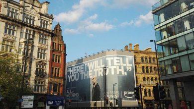 "Photo of ""Park the bus, Man United"" – meluisa naapuri totuttelee uuteen asemaan"
