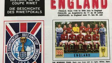 Photo of Englannissa tehdään 1960–luvulla oivalluksia – maajoukkue, Manchester United ja Liverpool menestyvät