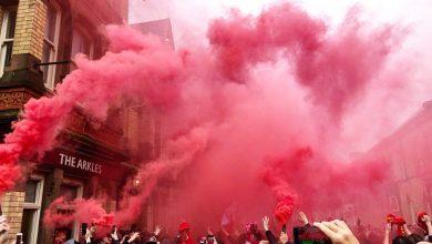Photo of Liverpoolilla onnistuu nyt kaikki – Kloppin lähes anteeksiantamaton päätös kääntyi voitoksi