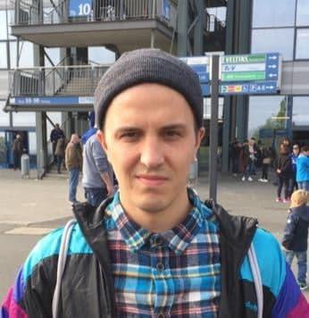 Photo of Jaakko Tiira
