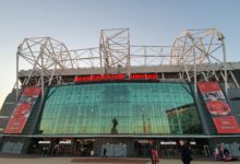 The Old Trafford and Megastore